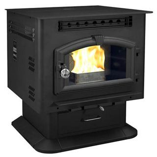 Check out the United States Stove Company 6041 2,000 Sq ...