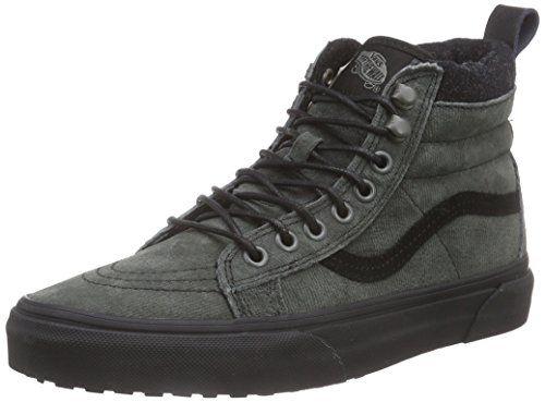 Vans Sk8-hi MTE Unisex-Erwachsene Hohe Sneakers