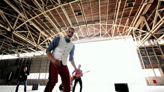 Music video by Royal Tailor performing Make A Move C 2011 Provident Label Group LLC a unit of Sony Music Entertainment
