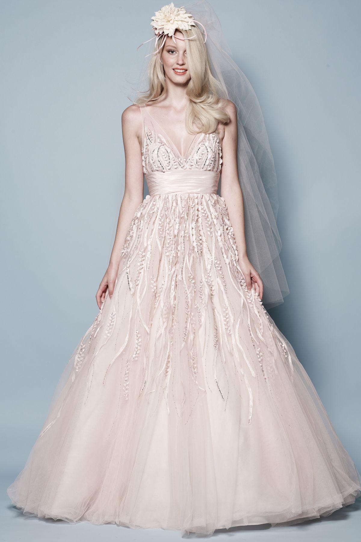 Watters Brides Soledad Gown Style 3092B | Watters.com | Wedding ...