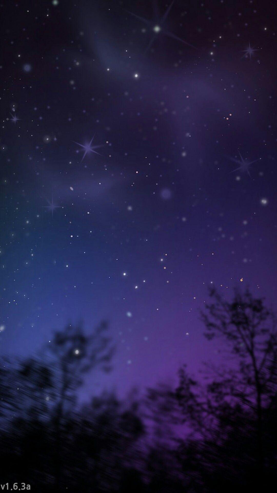 Beautiful background MysticMessenger Fotos originales