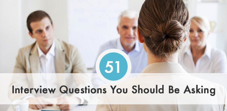 51 Interview Questions To Ask In An Interview The Muse  Here - resume interview questions