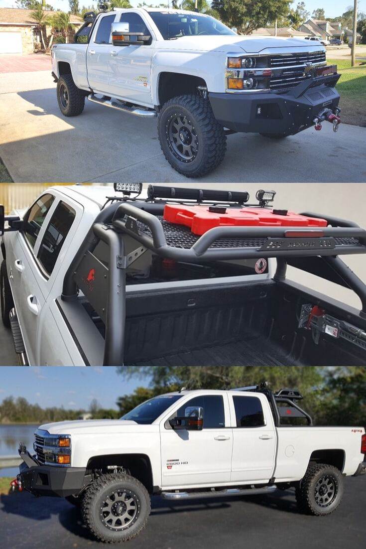 Chevy Silverado Accessories Chevy 2500 Accessories Build Ideas Chevy Silverado Accessories Custom Truck Beds Silverado Accessories