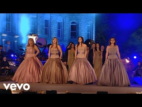 Celtic Woman - Amazing Grace (Official Video) - YouTube