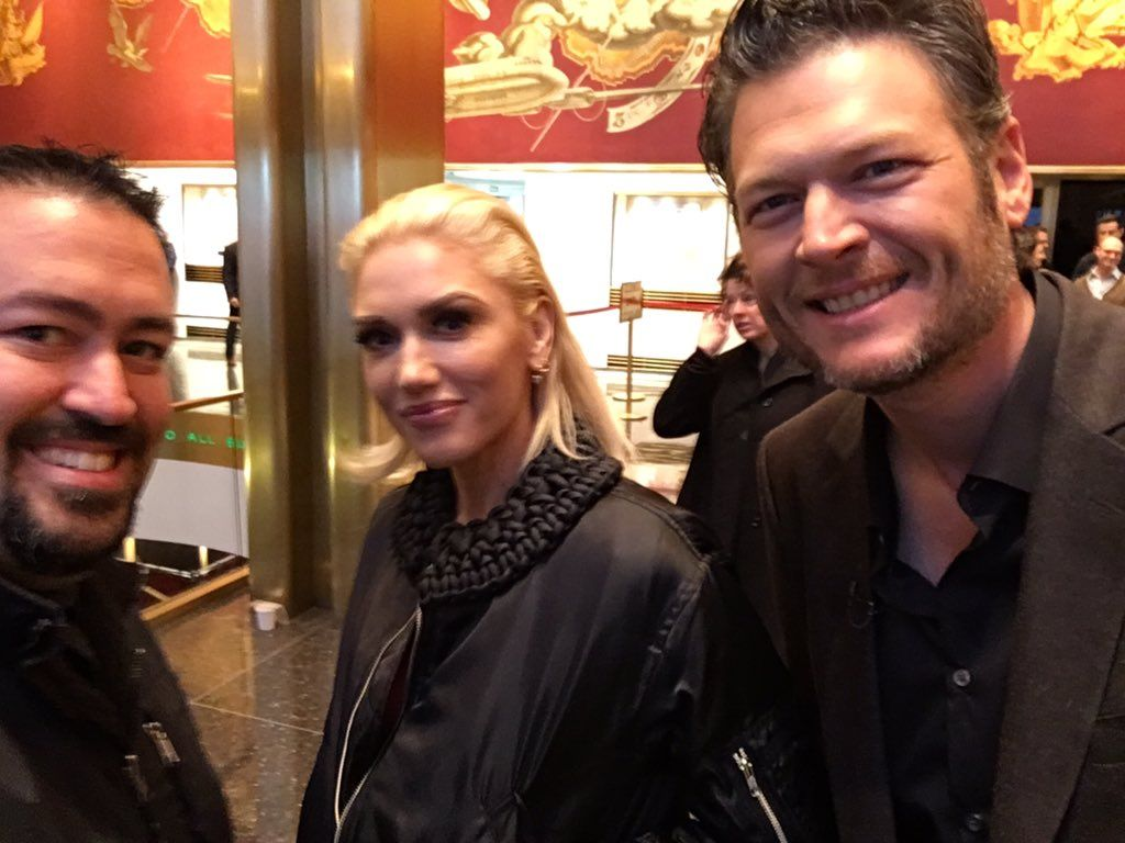 189 best Blake and Gwen images on Pinterest