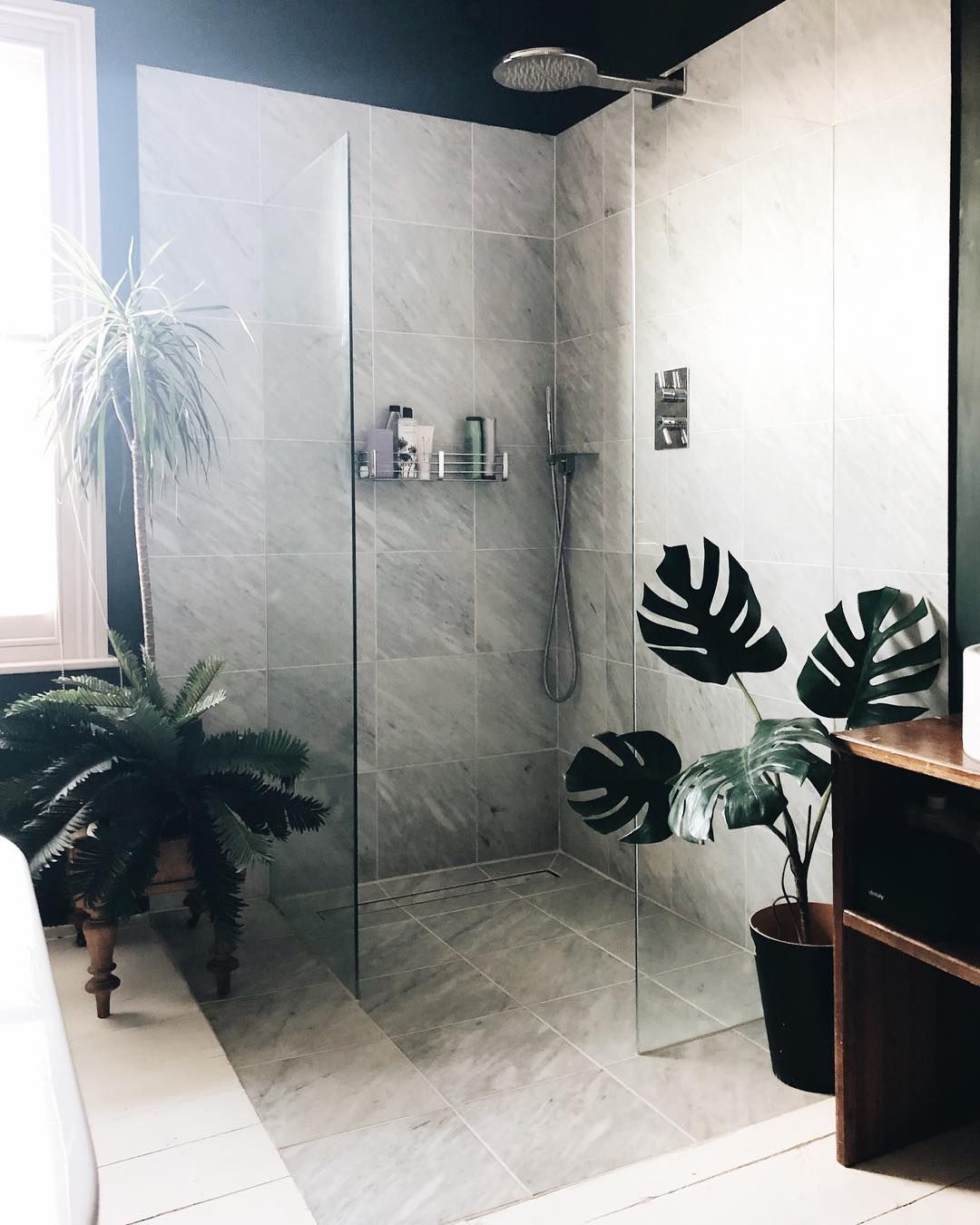 Kate Watson Smyth On Instagram The Final Corner Of The Bathroom