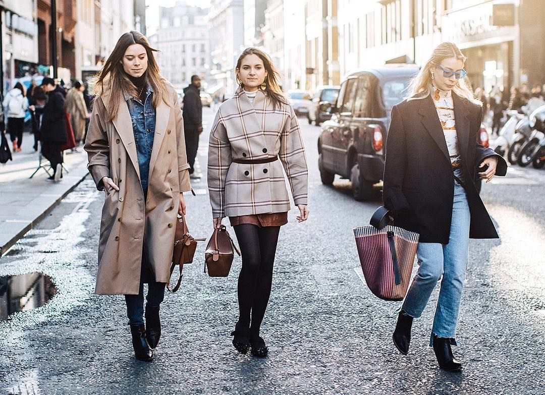 Pin by ShopThumb on trench Fashion, London, Coat