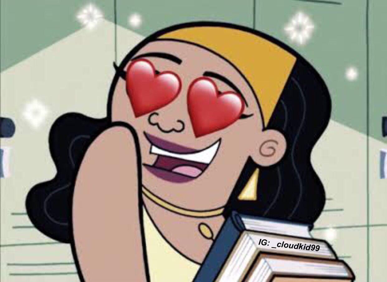 Hearts Hearteyes Love Inlove Emoji Mood Cartoon