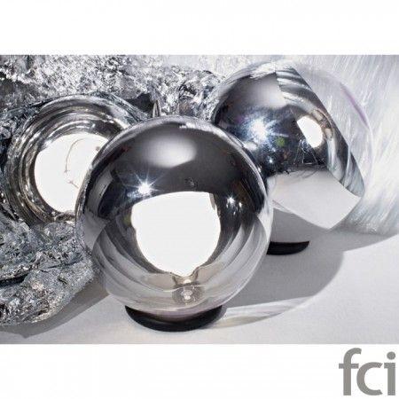 Mirror Ball 40 Floor Lamp By Tom Dixon Mirror Ball Luxury Mirrors Metal Mirror