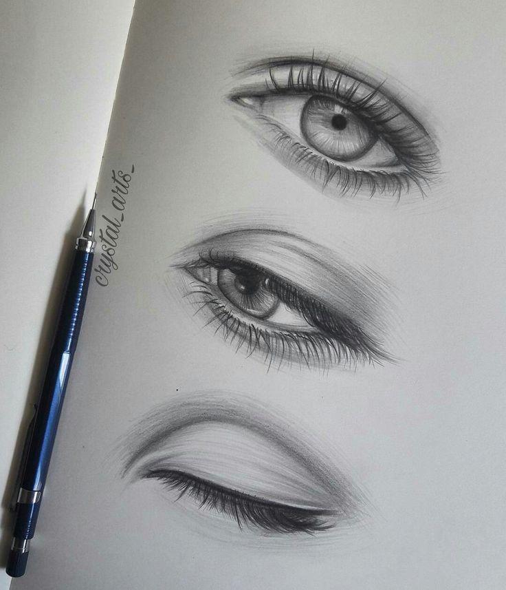 Photo of Pinterest ? Naomi ? Kunst, Design, Zeichnung, kreativ, künstlerisch, Male…