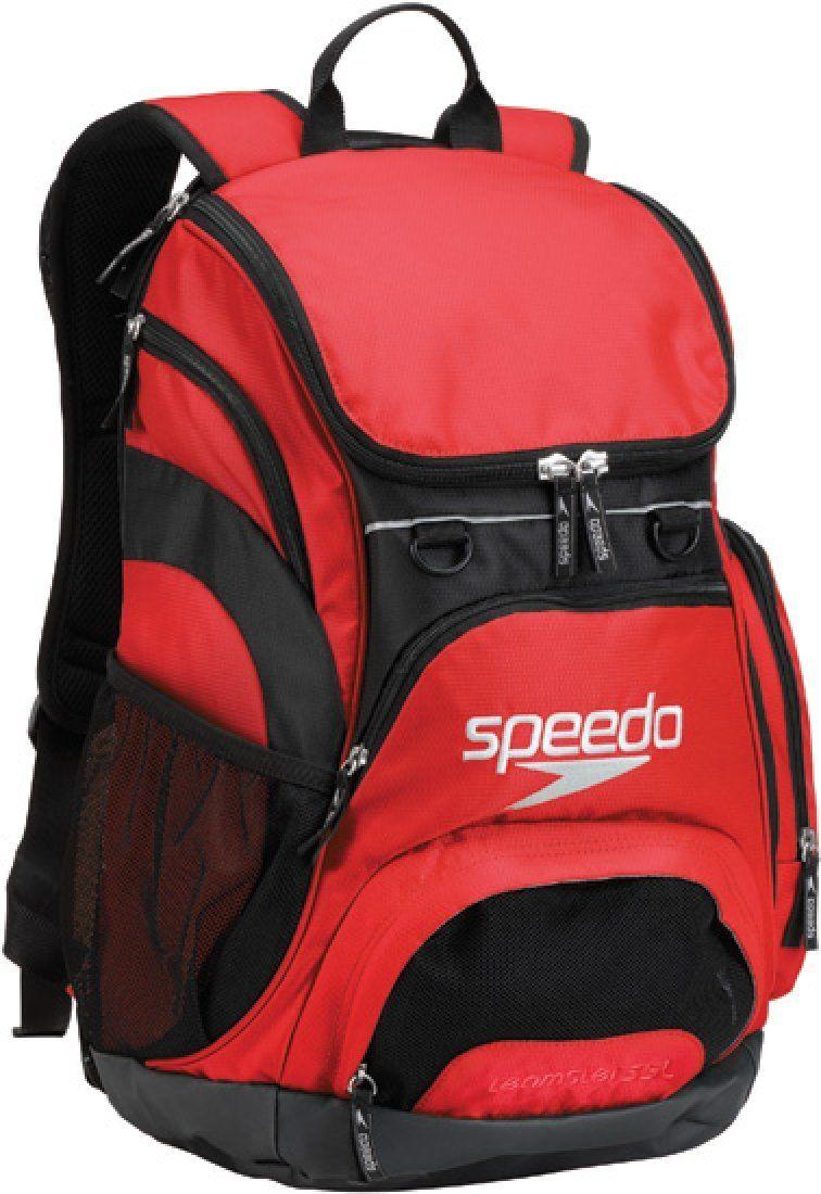 Large Teamster Backpack 35 Liter FUCHSIA//BLACK