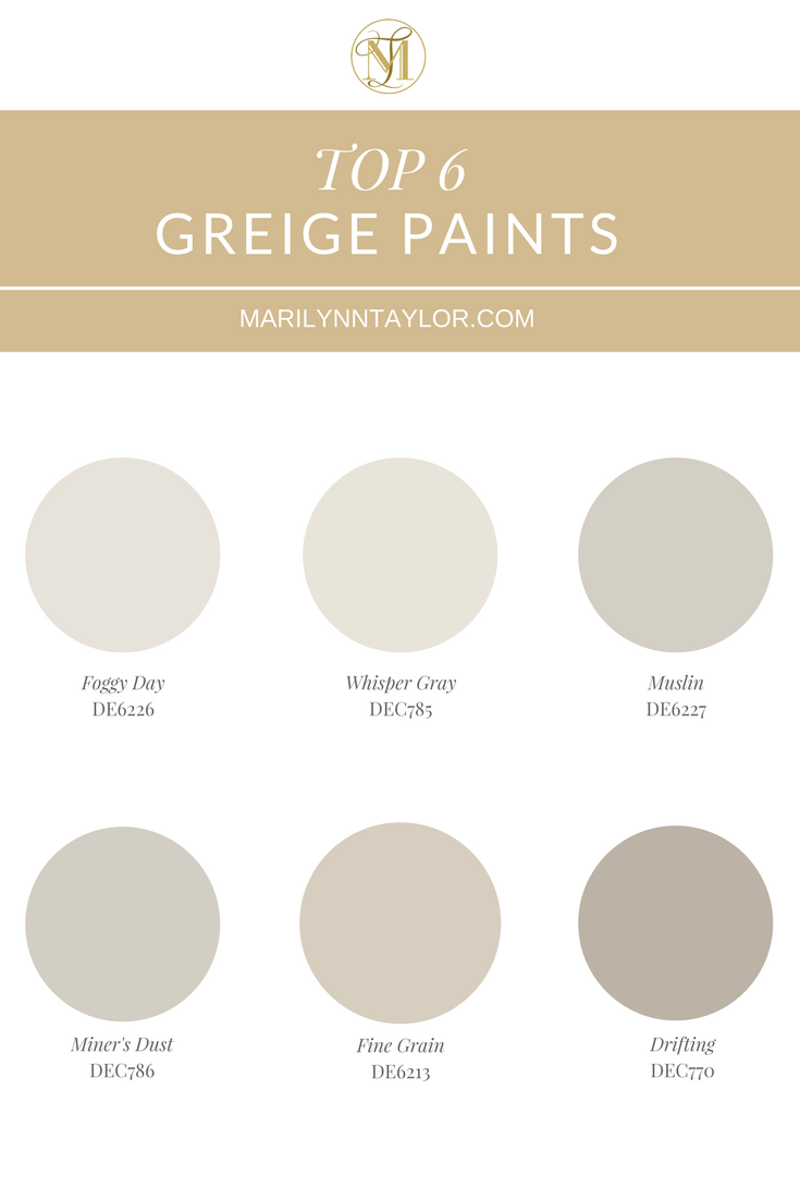 Dunn Edwards Paints Greige Gray Brown Top 5 Interior Designer Dunn Edwards Paint Neutral Paint Colors Best Gray Paint Color