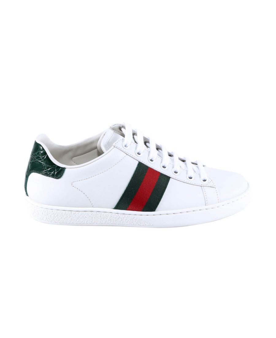 ModeSens   Gucci, Sneakers, Leather