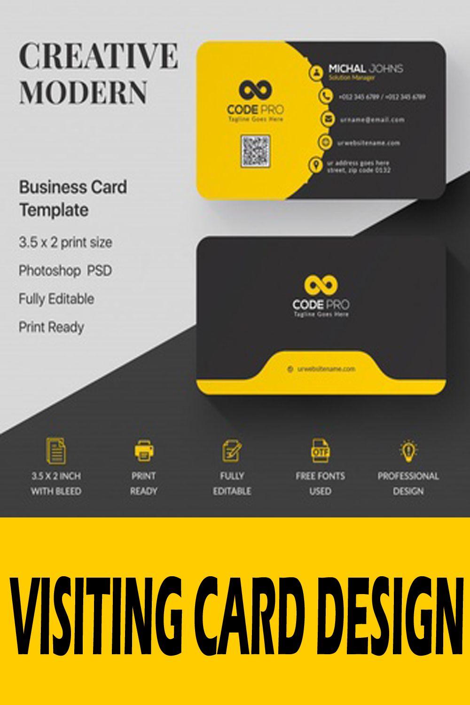 Najmuldesigner I Will Design 2 Creative Logo Design For 10 On Fiverr Com Visiting Cards Visiting Card Design Visiting Card Design Psd