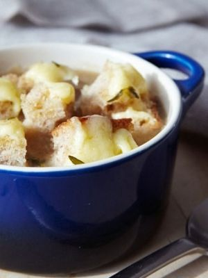 Soup: 7 hearty winter recipes | Today's Parent