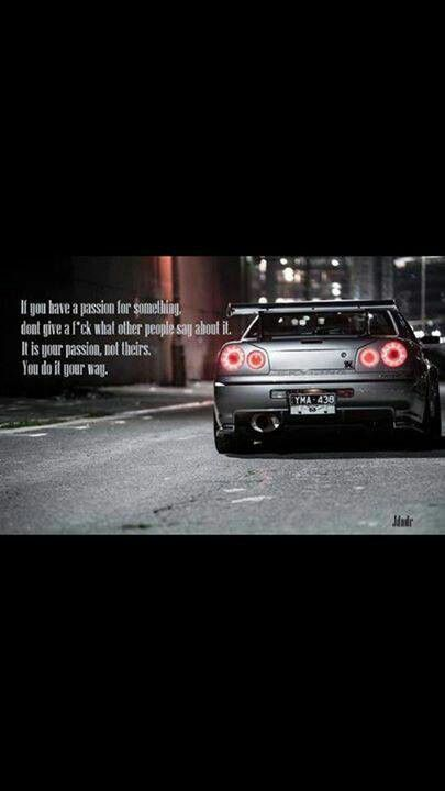 Wouldn T Trade My Passion For Cars For Anything In The World Car