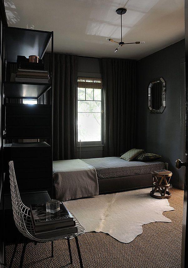 Rule To Break 2 Avoid Dark Rooms Cozy Small Bedrooms