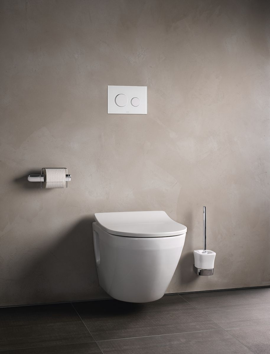 Create A Modern Design With Toto Wall Hung Toilets Bathroom