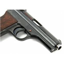 Cz Model 25 Pistol 380