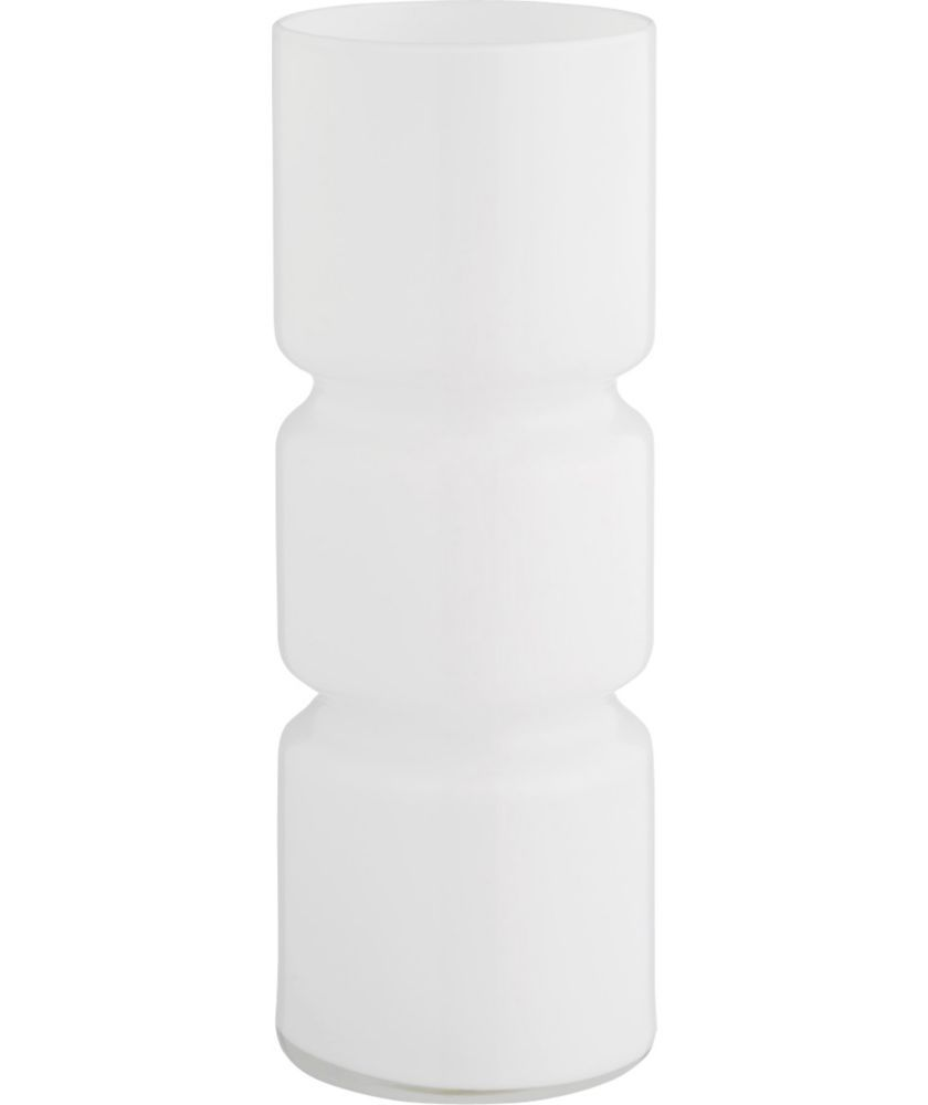 Buy habitat fitz glass table lamp white at argos your buy habitat fitz glass table lamp white at argos your geotapseo Image collections
