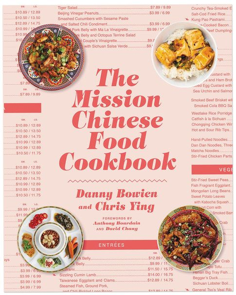 Emeril Dreams And Hamburger Helper Mission Chinese Chef Danny Bowien S Oklahoma Childhood Mission Chinese Food Chinese Food Restaurant Cooking Chinese Food