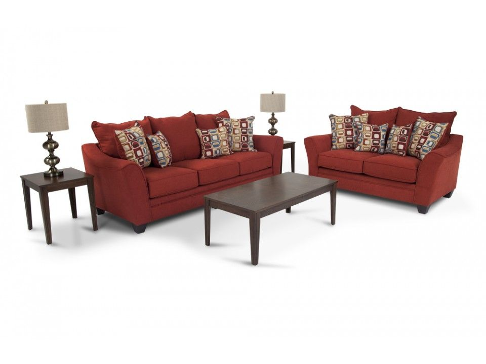 Delish 7 Piece Set Living Room Sets Living Room Bob