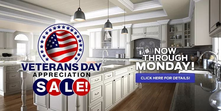 Stop by and find out more about our Veterans Day Sale! | RTA ...