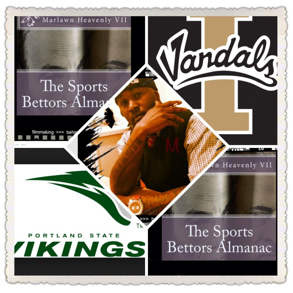 2/12/15 NCAAB Sports Bettors Almanac Update PortlandSt