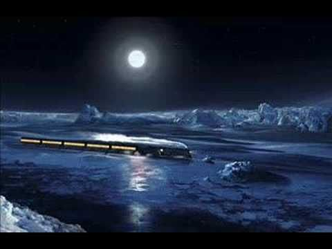 When Christmas Comes To Town Youtube Best Christmas Movies The Polar Express 2004 Polar Express Movie