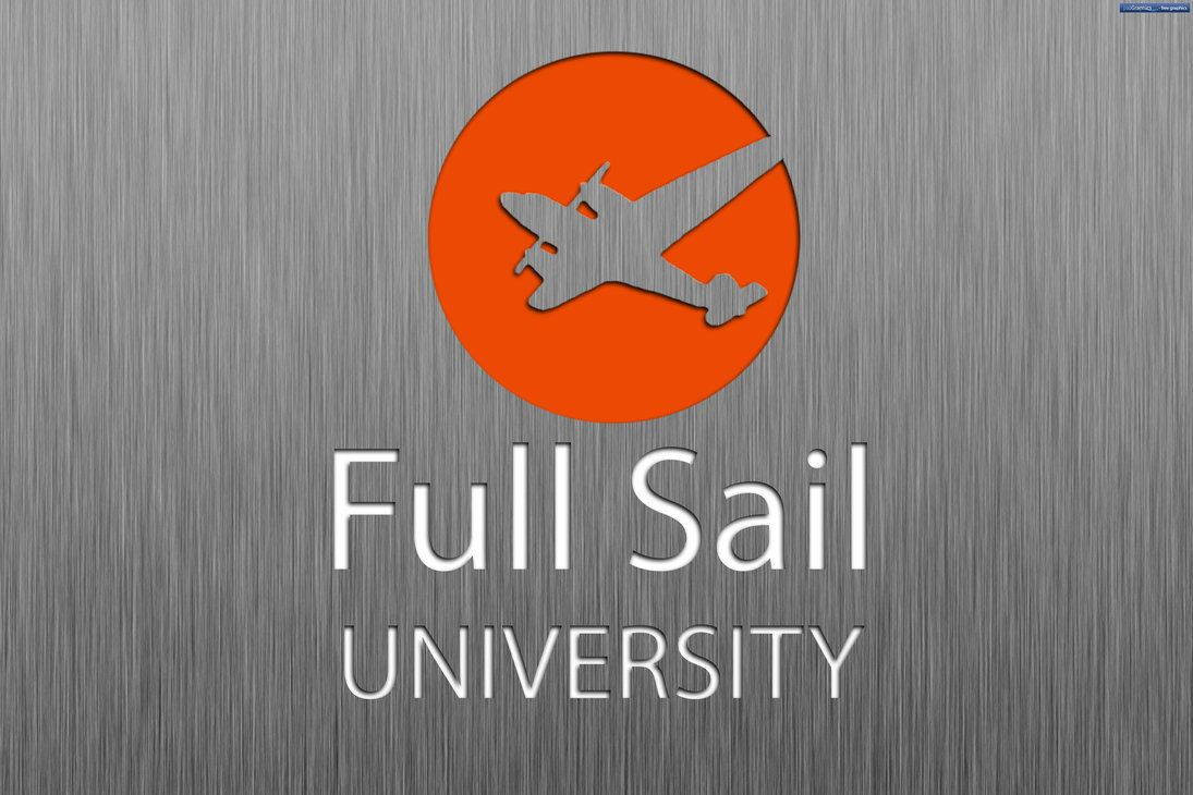 Full Sail University is my 3rd pick because Full Sail's degree ...