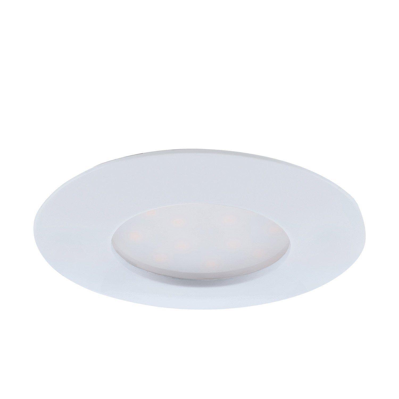 Spot A Encastrer Exterieur Pineda 8 5 Plastique Eglo Spots Plastique Et Exterieur