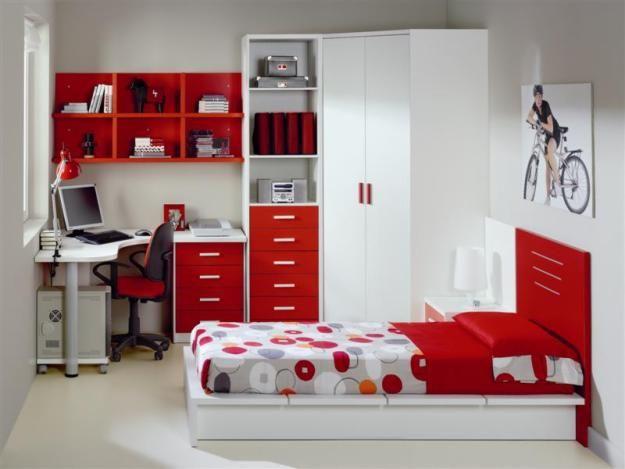 Dormitorios con paredes irregulares buscar con google - Decoracion de habitaciones con fotos ...