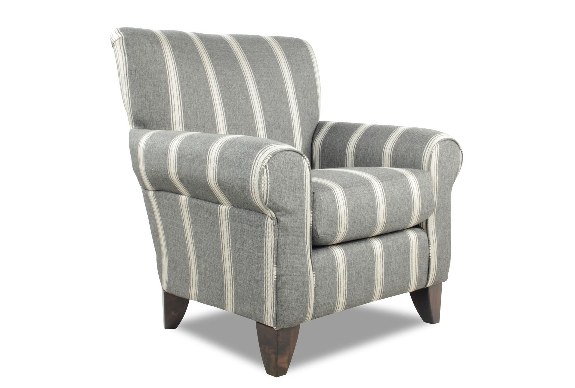 Cordelia Charcoal Accent Chair 34l 37w 38h 495 With Images