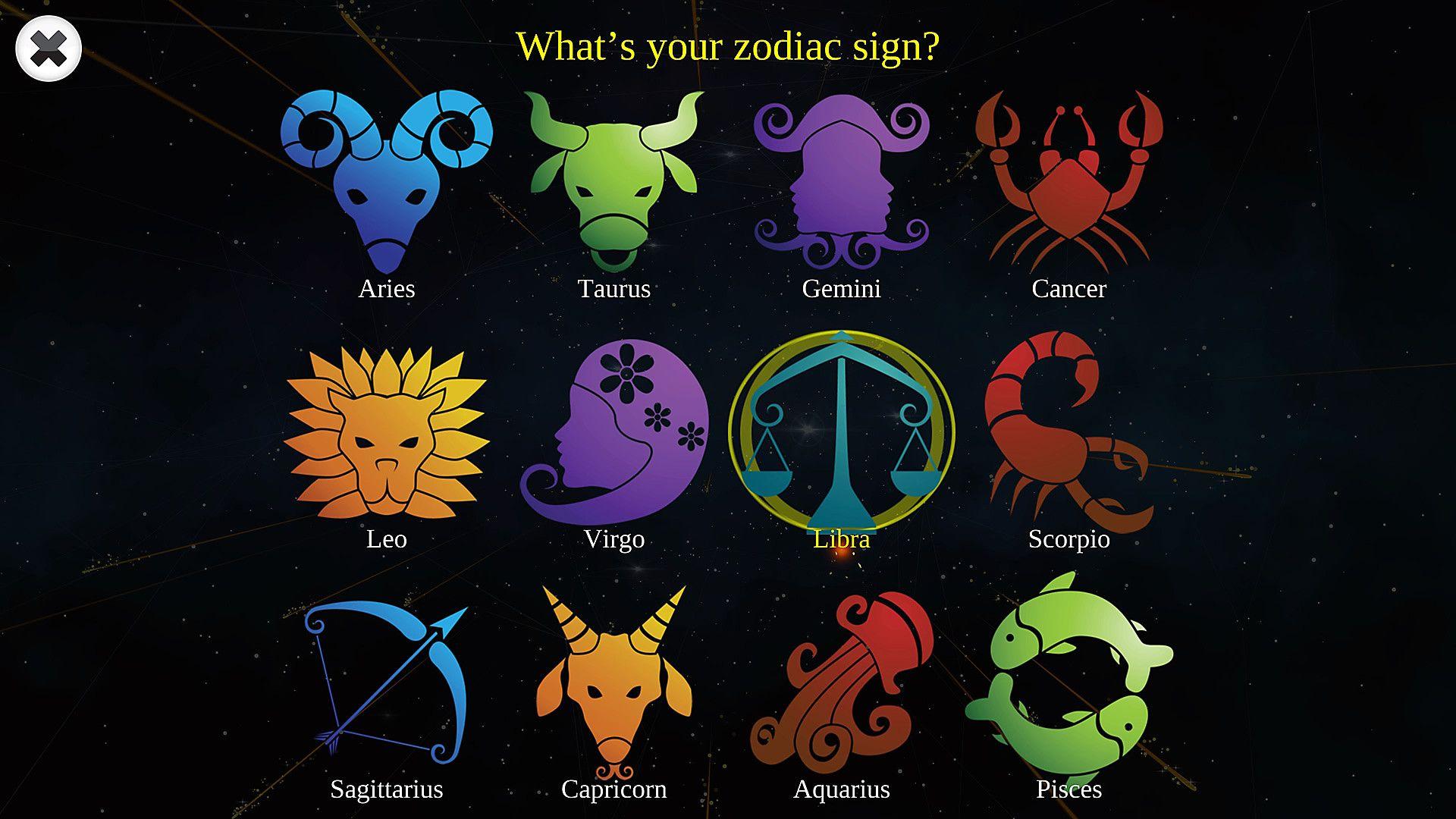 اعرف برج زوجتك والنساء بشكل عام لتتعرف على صفات الانثى Compatible Zodiac Signs Daily Horoscope Android Apps Free