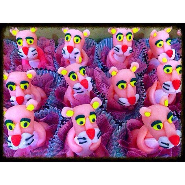 Pantera Cor De Rosa Pink Panter Pink Panthers Pink Panther Theme