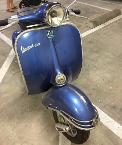 Pin On My Vespa Pictures