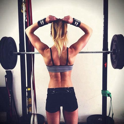 How To Squat Right - Ultimate Guide For Nailing The Squat -