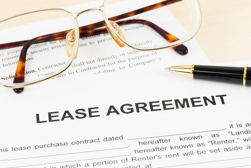 Landlord-tenant law is a specific area of law that relates to the