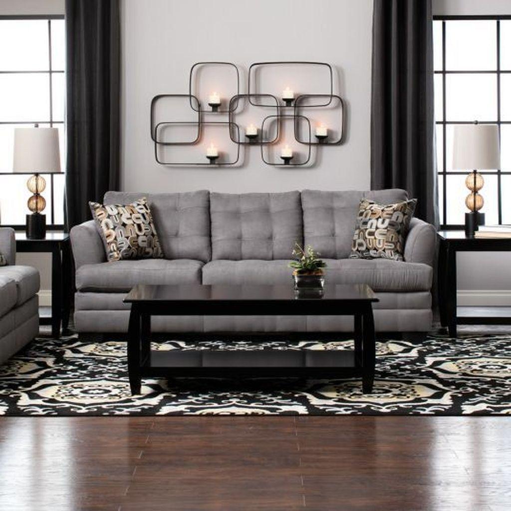 48 inspiring modern living room decorations ideas to