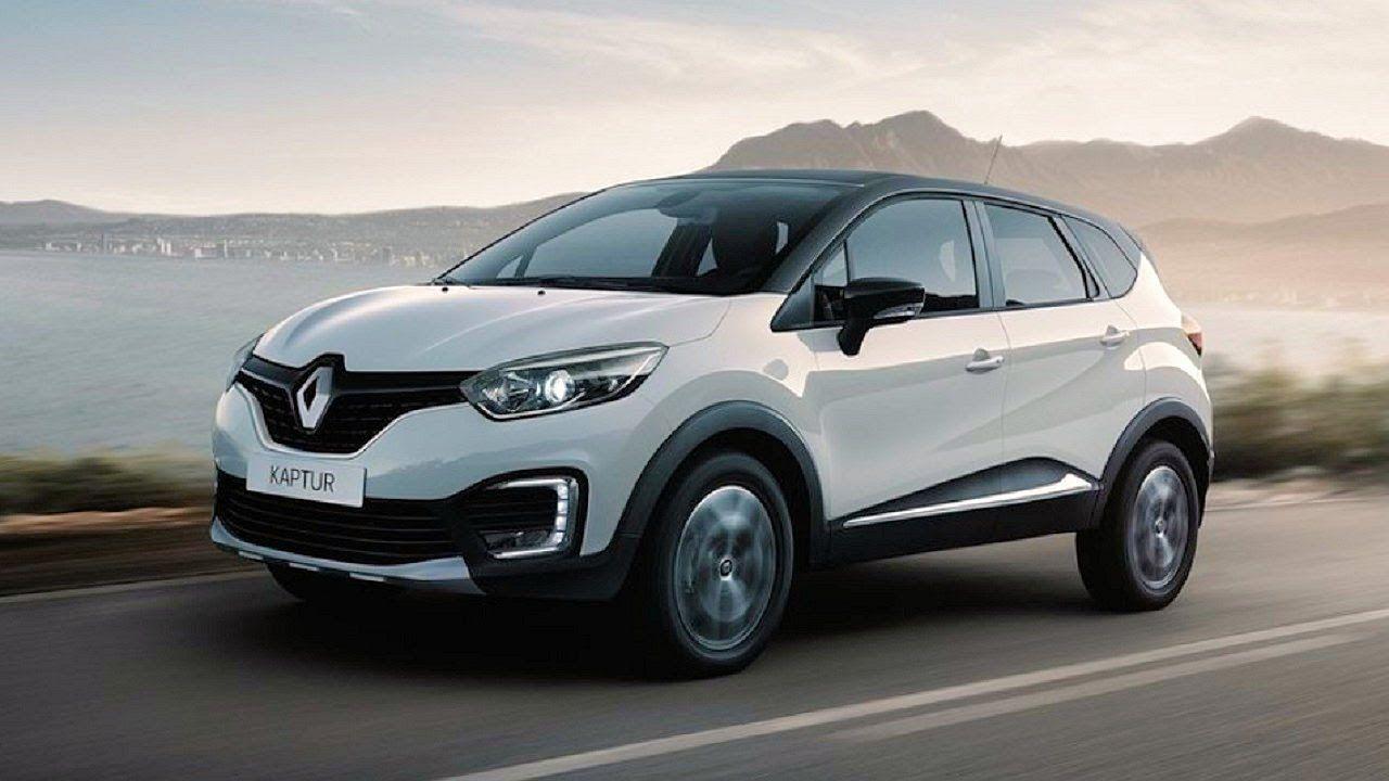 2017 Renault Kaptur Interior And Exterior Upcoming Cars