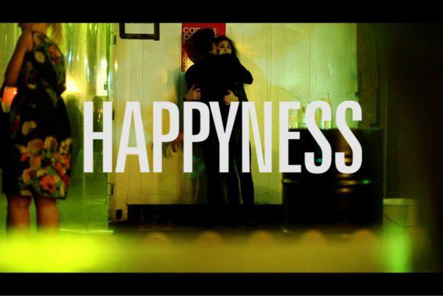 Late night Happyness...