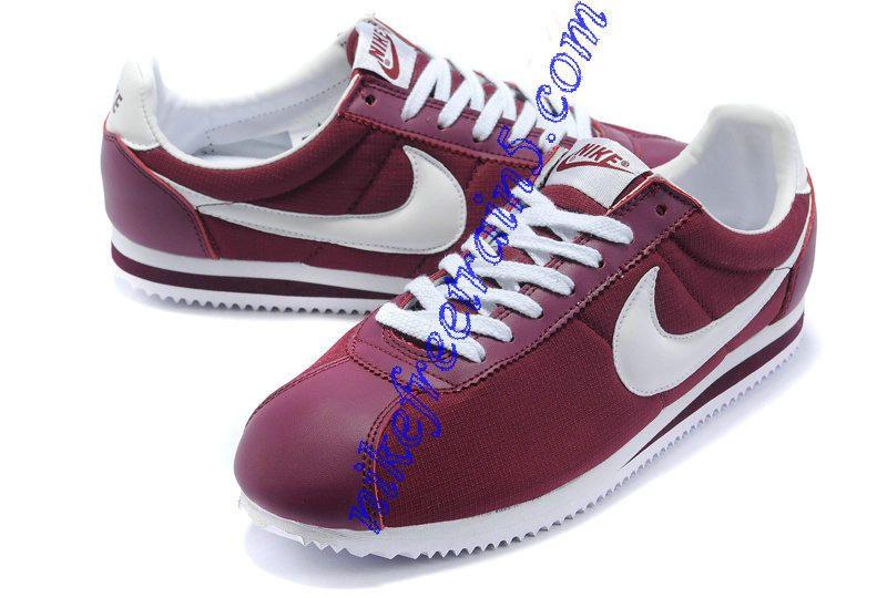 size 40 520d4 99b12 ... purple dust 12 price nikes Cortez,58.69 Nike Classic Cortez Nylon Mens  Cade Blue White 488291 303 ...