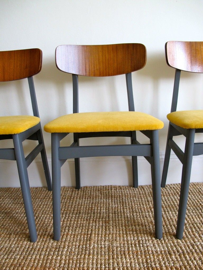 Hot These Would Look Great Against Teak Table And
