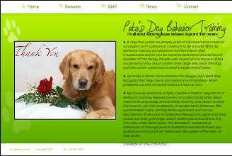 Pete S Dog Behavior Training Dog Psychology Training Dog Training