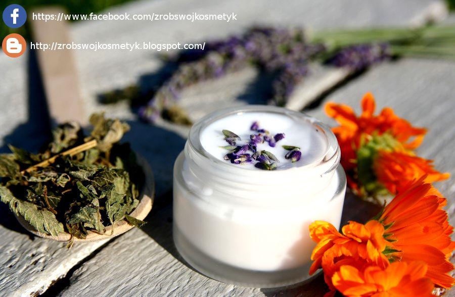 Diy Uniwersalna Masc Pokrzywowo Nagietkowa W 10 Minut Diy Soap Natural Cosmetics Diy