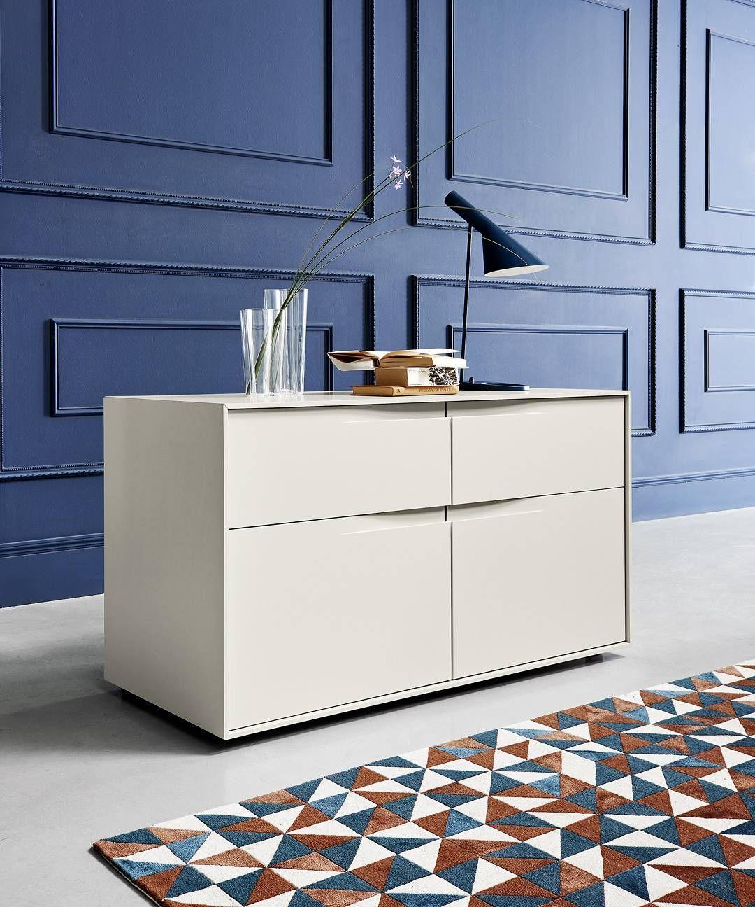Moderne Schlafzimmer Kommode aus Vela Serie von Livitalia. #Kommode ...