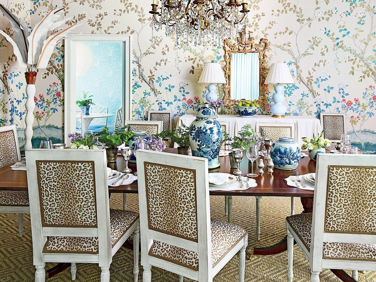 A Note to Our Readers | Beautiful dining rooms, Decor ...