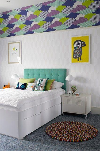 Pin by Amanda Roelofs on KIDS ROOMS | Pinterest | Bedrooms, Modern ...
