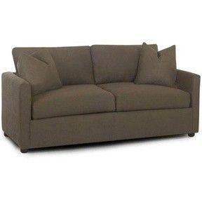 Thyme Microfiber Jacobs Studio Dreamquest Sleeper Sofa Bed