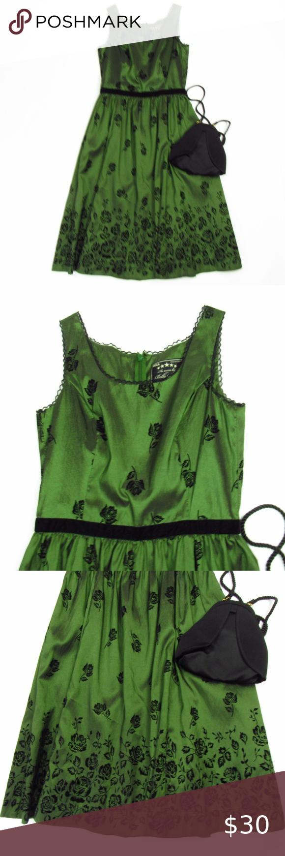 Bella Swan S Twilight New Moon Green Dress M Green Dress Moon Dress New Moon [ 1740 x 580 Pixel ]